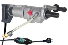 Rental store for CORE DRILL CARDI MQ HAND HELD in Boone NC