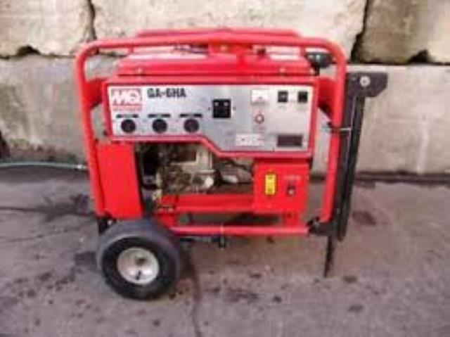 Where to find GENERATOR 5000-6000 WATT in Boone