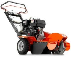 Rental store for STUMP GRINDER HUSQVARNA SG13 in Boone NC