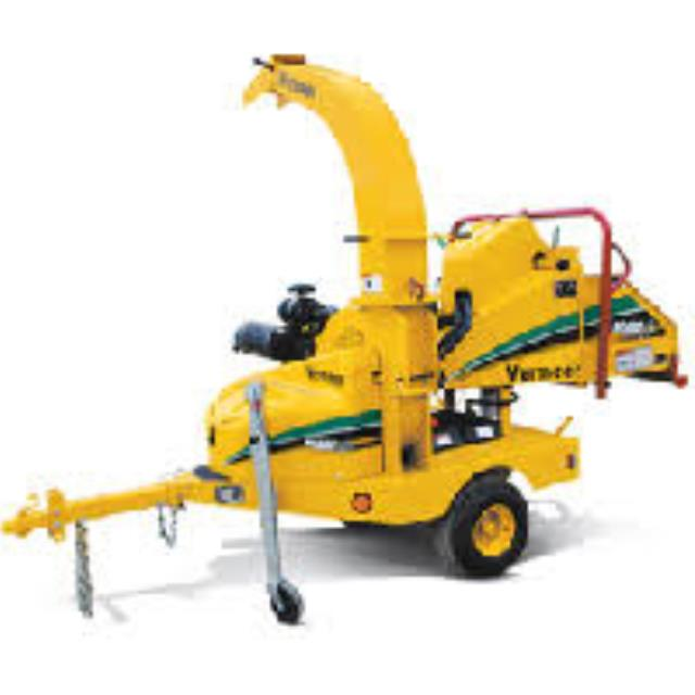 Where to find WOOD CHIPPER 6  VERMEER BC625A in Boone