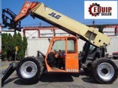 Used Equipment Sales FORKLIFT EXT REACH 6000  36 FEET in Boone NC