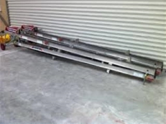 Used Equipment Sales ROOF CONVEYOR 33 in Boone NC