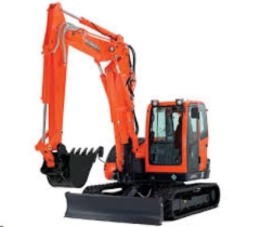 Rental store for MINI-EXCAVATOR 18000 LB W  THUMB in Boone NC