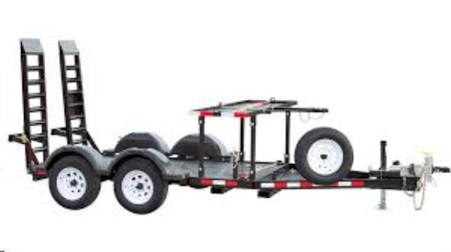 Where to find BOXER TRAILER 5 x 8 in Boone