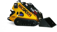 Rental store for BOXER 532DX MINI SKID in Boone NC