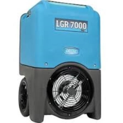 Rental store for DEHUMIDIFIER LGR 2000 30GAL in Boone NC