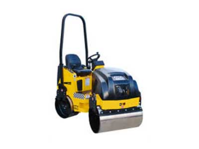 Compaction Equipment Rentals in Boone NC